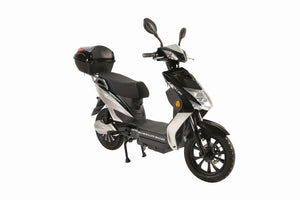 Electric Bicycle Scooter X-Treme Cabo Cruiser 60V 500W