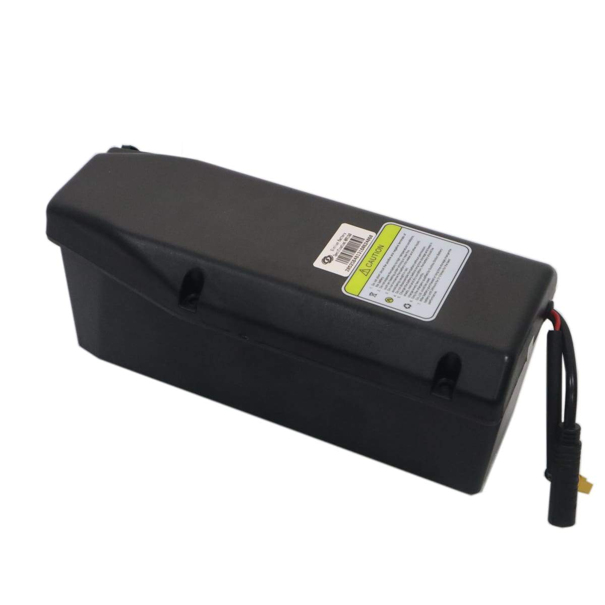 Civi Bikes Cheetah Bikes Lithium Battery - 48V 13Ah (624Wh) - 28 Miles - Bike Accessory $397.00