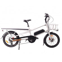 Cruiser Electric Bikes GreenBike CARGO 500W 48V 10.4Ah - electric bike