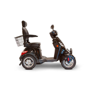 E Wheels EW-46 Long Range Full Suspension Mobility Scooter - mobility scooter