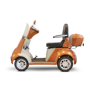 E Wheels EW-52 Elegance Powerful Four Wheels Mobility Scooter - mobility scooter