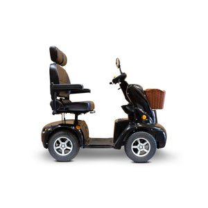E Wheels EW-88 Luxury 4 Wheel Double Seat Mobility Scooter - mobility scooter