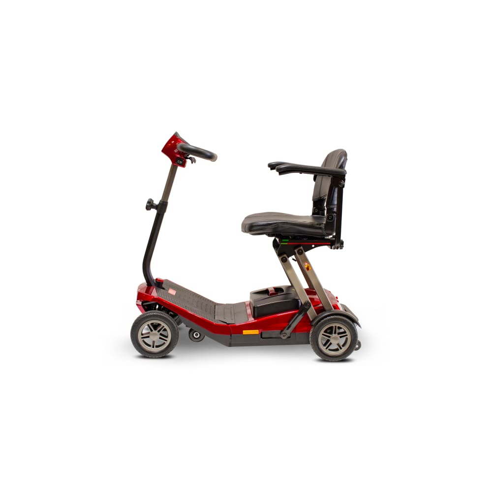 E Wheels EW-Remo Light Weight Automatic Folding Mobility Scooter - mobility scooter