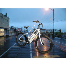 Electric Bike Beach Cruiser EMOJO Panther 500 Watt 48V - electric bike