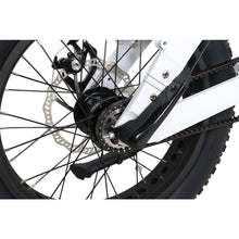 Electric Mountain Bike QuietKat Voyager Fat Tire Bike - 750/1000W (2019) - electric bike