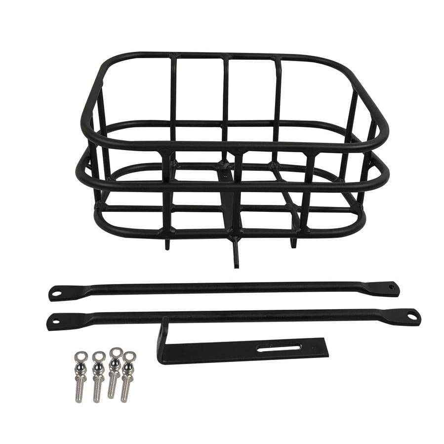 Emojo Metal Standard Basket ( Lynx Lynx Pro Wildcat ) - Bike Accessory $59.00