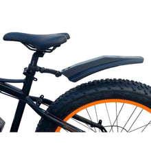 Emojo Plastic Fenders - Fat Tire Electric Bike - Bike Accessory $25.00
