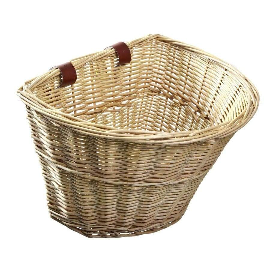 Emojo Woven Basket For Electric Bike - Bike Accessory $35.00