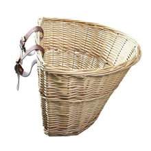 Emojo Woven Basket For Electric Bike (Free With Purchase) - $0.00