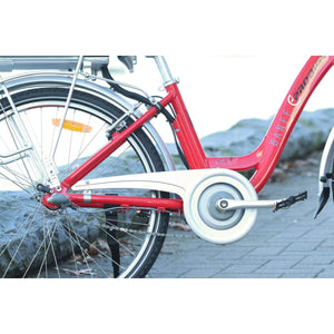 Electric Cruiser Bike Eprodigy Banff 750W 48V - Bf-48V - Electric Bike $2399.00