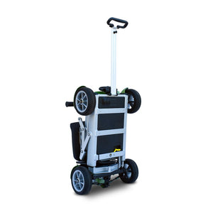 EV Rider GYPSY Folding Mobility Scooter (Super Light) - mobility scooter