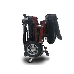 EV Rider MINIRIDER FOLDING Compact Mobility Scooter - mobility scooter