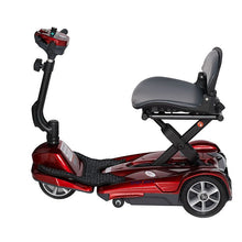 EV Rider TRANSPORT M Easy Folding Mobility Scooter - mobility scooter