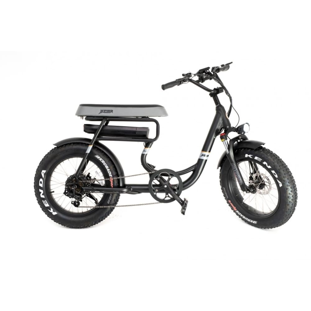 Fat Tire Electric Bike GreenBike Mule - 500W 48V - electric bike