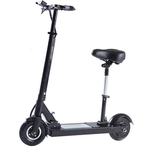 Long Range Electric Scooter - JOYOR F3S - 27.9 Miles (With Seat) - electric scooters