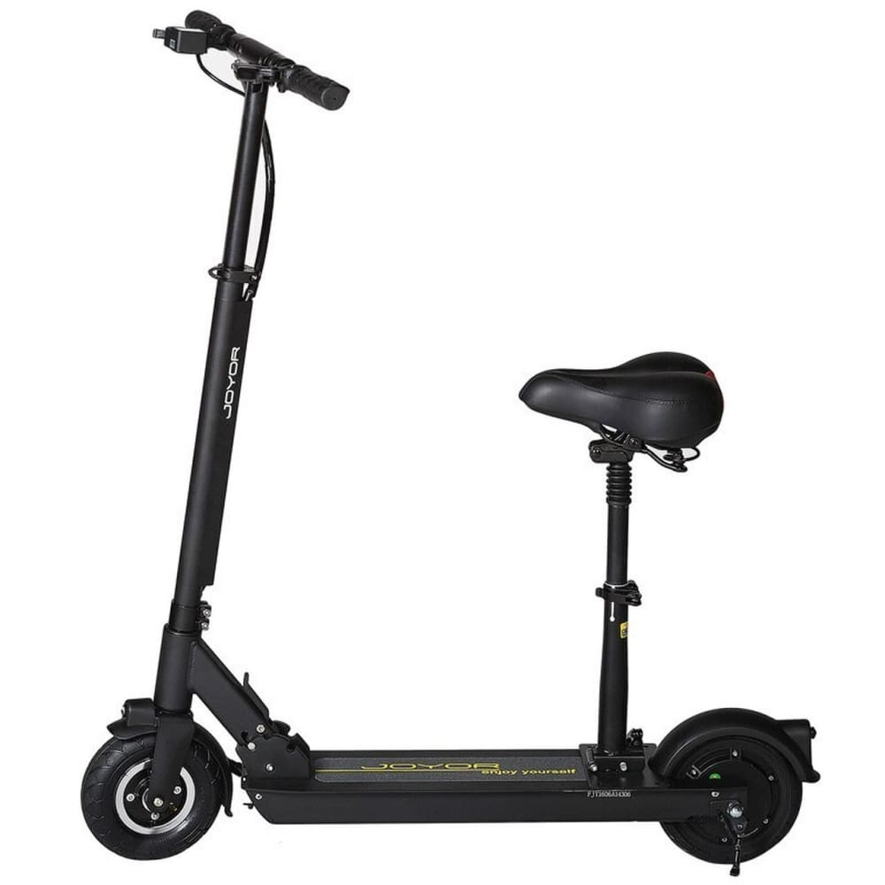 Long Range Electric Scooter - JOYOR F5S - 36.9 Miles (With ...