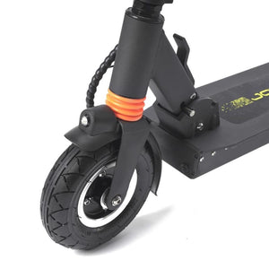 Long Range Electric Scooter - JOYOR F6S - 36.9 Miles (With Seat) - electric scooters