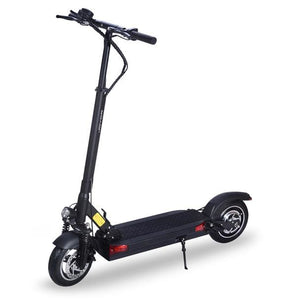 Long Range Electric Scooter - JOYOR F8 - 50.9 Miles - electric scooters