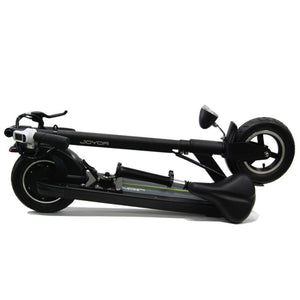 Long Range Electric Scooter - JOYOR X3S - 27.9 Miles (With Seat) - electric scooters