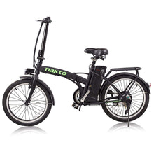 Folding Electric Bike Nakto Fashion 250W 36V 10A Fasxb200005 - Electric Bike $599.00