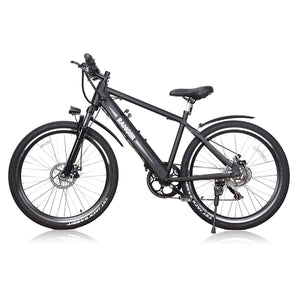 Electric Mountain Bike Nakto Mountain Ranger 300W - Ranxb260012 - Electric Bike $999.00