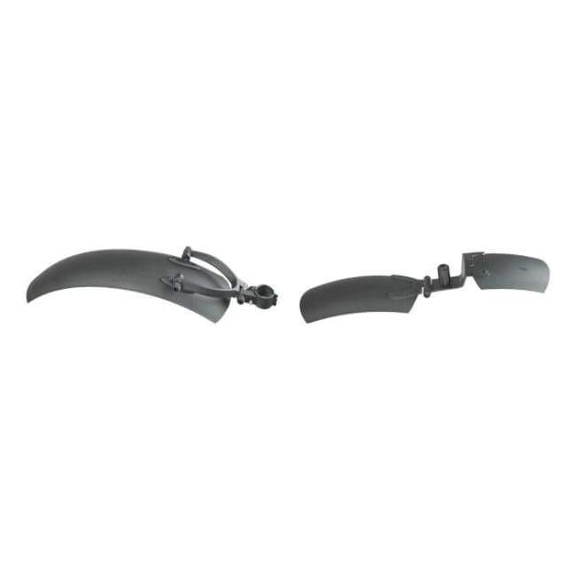 Quietkat Front And Rear Fenders - Bike Accessory $55.00