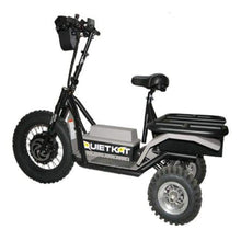 Quietkat Trike 60V Prowler Ap (Pre-Order) - Electric Bike $5800.00