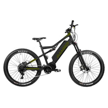 Rambo Rampage Hunting Electric Bike 1000W Full Suspension Xtreme Performance - electric bike
