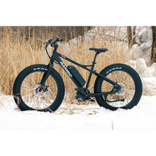Rambo Savage Hunting Electric Bike 750W - Mid Drive Motor - electric bike