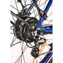 Electric Cruiser Bike Wildsyde Shadow 500W 36V (Pre-Order) - Electric Bike $2695.95