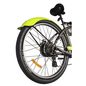 Electric Cruiser Bike Wildsyde Son Of The Beast 500W 36V (Pre-Order) - Electric Bike $1995.95