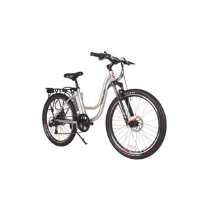 Electric Mountain Bike X-Treme Trail Climber Elite 300W 24 Volt - Electric Bike $953.00
