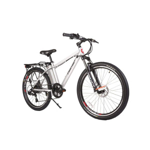 Electric Mountain Bike X-Treme Trail Maker Elite - 300W 24 Volt - Aluminum - Electric Bike $953.00