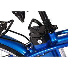 Electric Beach Cruiser Bike X-Treme Newport Elite 300W 24/36V - Electric Bike $1052.00