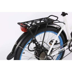 Electric Cruiser Bike X-Treme Catalina 500W 48V - Step Thru Beach Cruiser Bike - Electric Bike $1709.00