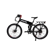 Electric Mountain Bike X-Treme Baja 500W 48V Folding Electric Bike - Electric Bike $1899.00