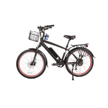 Electric Cruiser Bike X-Treme Laguna 500W 48V 15Ah - Metallic Black - Electric Bike $1709.00