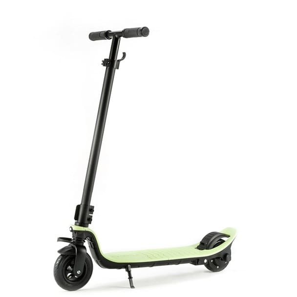 H1 9.9 Miles Long-Range Electric Scooter - Green
