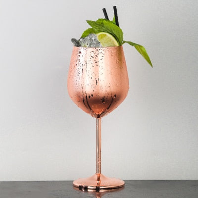 Cocktail Goblet