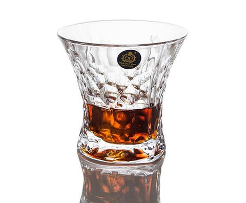The Vintage Whiskey Glass