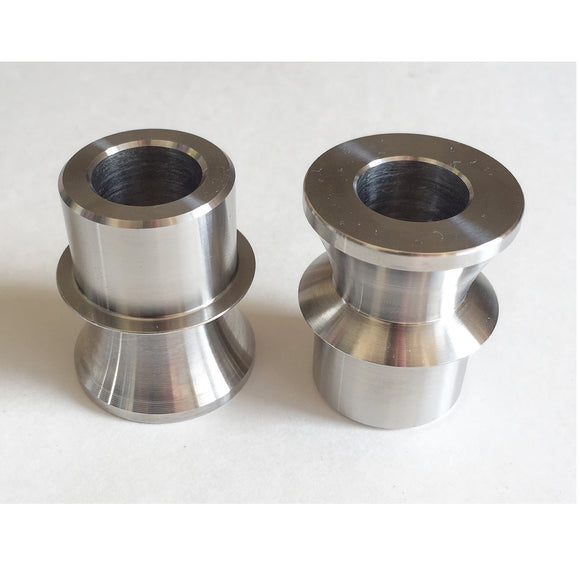 "Stainless Steel 1"" Misalignment Spacer"