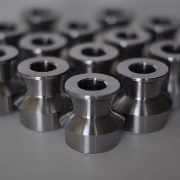 "Stainless Steel 1.5"" Misalignment Spacer"
