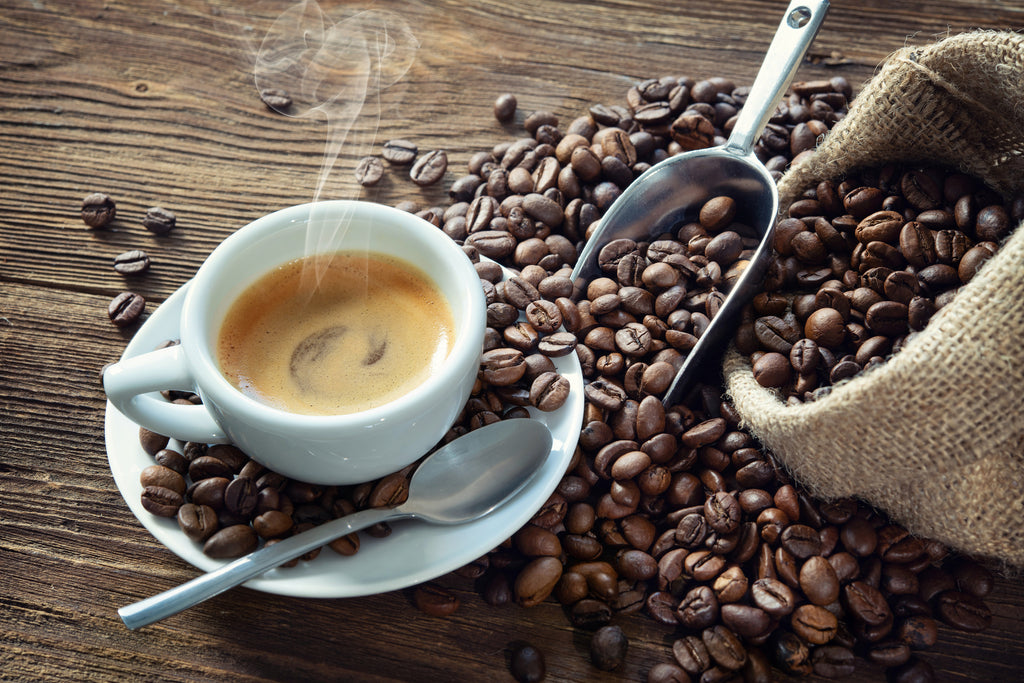 3 Steps to Selling Honest CBD Coffee