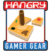 Welcome to Hangry Gamer Gear!