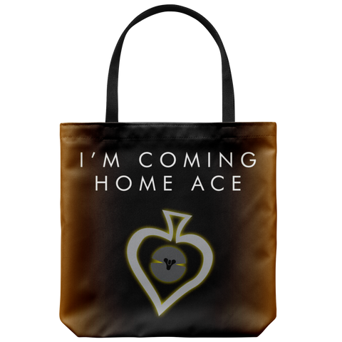 Destiny Cayde's Last Stand Tote Bag