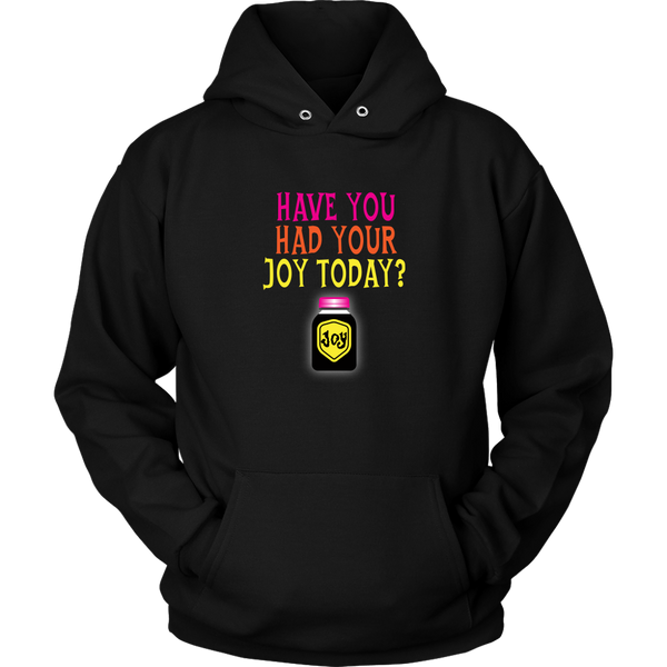 We Happy Few Joy Bottle Hoodie