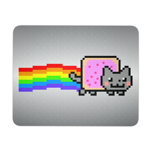 Nyan Cat Mouse Pad