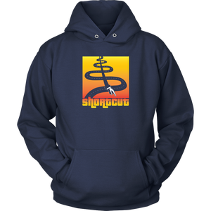 Grand Theft Auto Shortcut Hoodie