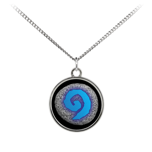 World of Warcraft Hearthstone Standard Coin Necklace