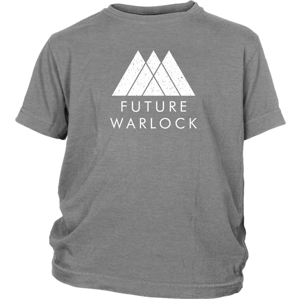 Destiny Future Warlock Youth T-Shirt